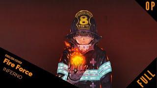 Download lagu 「English Dub」Fire Force OP