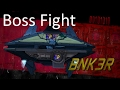 Borderlands 2 BNK3R Boss Fight