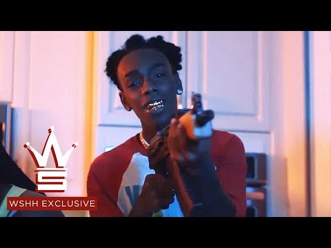 YNW Melly Slang That Iron (WSHH Exclusive - Official Music V