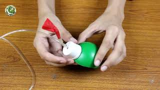 How to Make Working Model of Heart and Circulatory system of Human for Science Project thumbnail