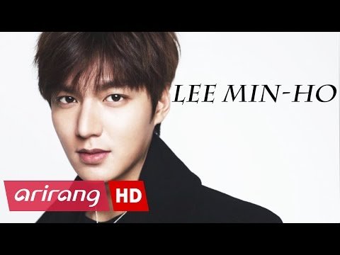 Showbiz Korea _ Actor LEE MIN-HO(이민호) _ Celeb-O-meter