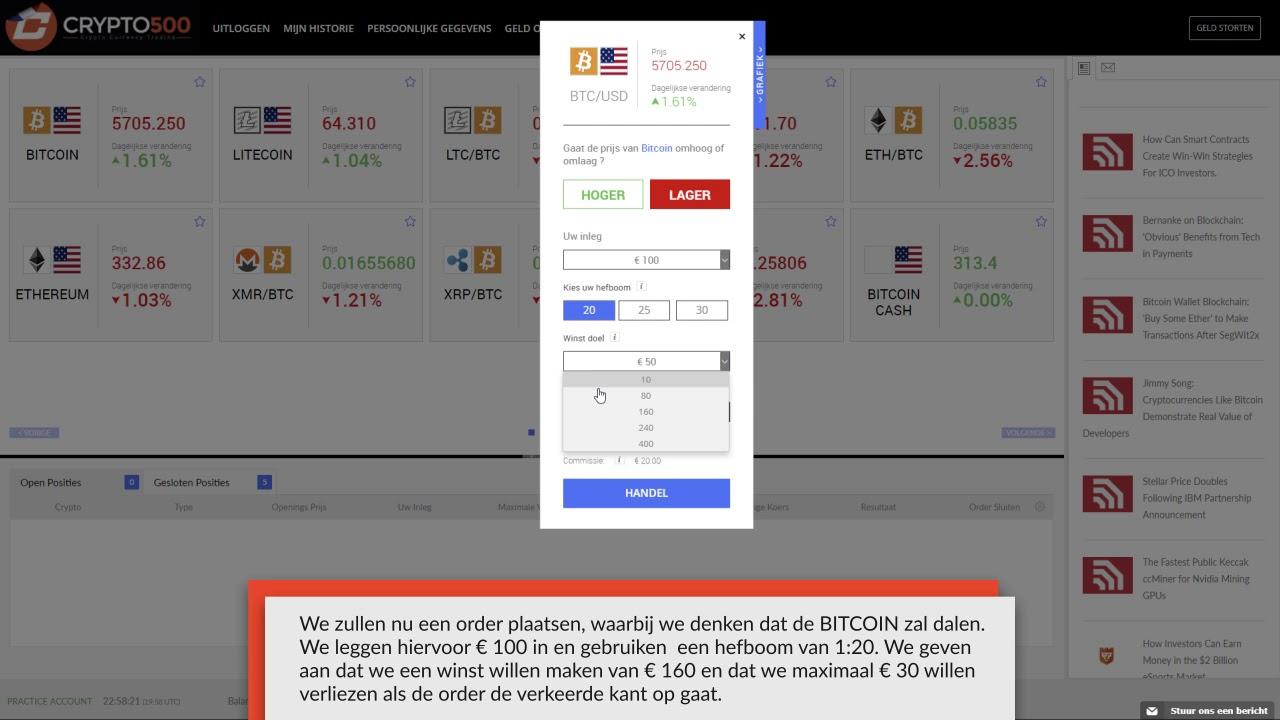 Aandelenhandel app Robinhood om bitcoin, etherische handel in vijf staten te lanceren