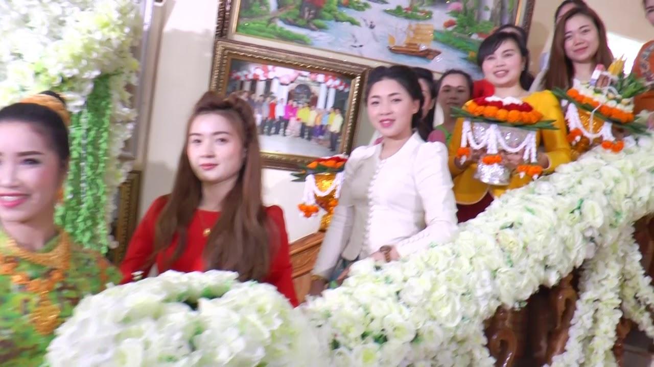 đám cưới người LÀO tại sầm nưa