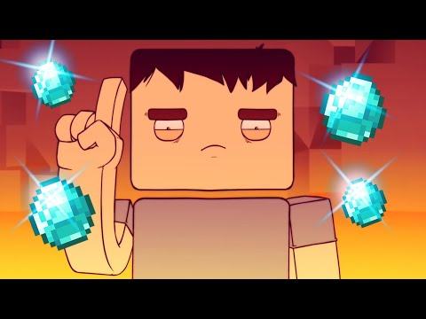 "EPIC MINEQUEST 2 | ""Quest for Diamonds"" by Sam Green Media from YouTube · Duration:  4 minutes 12 seconds"