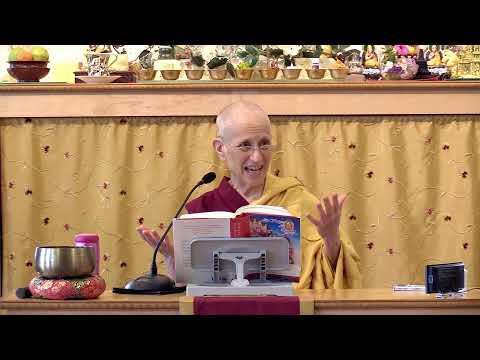 20 Samsara, Nirvana, and Buddha Nature: Ignorance 05-21-21