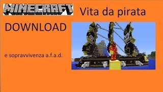 Download pacchetto VITA DA PIRATA
