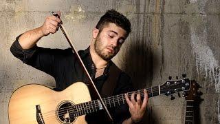 Giới Thiệu Nghệ Sĩ Guitar Luca Stricagnoli