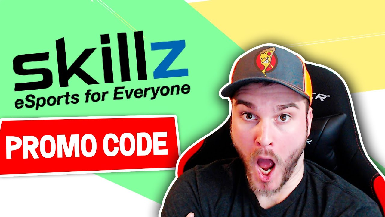 You Need To Know What This Skillz Promo Code Is 🤑