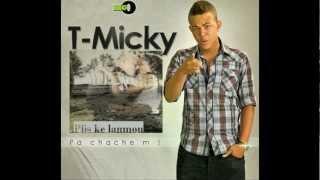 T MICKY  Plis ke Lanmou