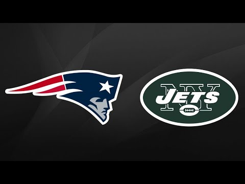 New England Patriots vs New York Jets Week 12 highlights (11/25/18)