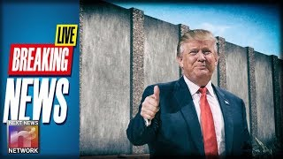 BREAKING: Trump is DANCING After What GOP Senators Just Announced for the Wall - IT IS HUGE!!!