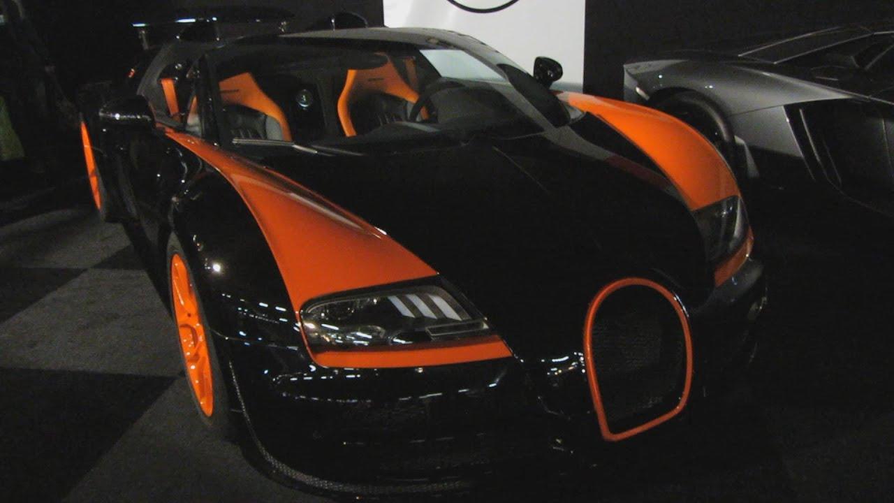 maxresdefault Inspiring Bugatti Veyron Grand Sport Vitesse Wrc Cars Trend