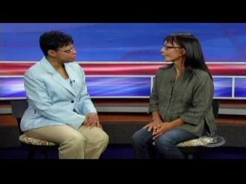 Shakopee Mdewakanton Sioux Community Member Lori K. Watso on KSTC-TV