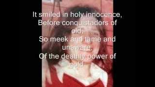 Bobby Sands - The Rhythm of Time - With Lyrics