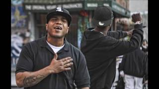 Styles P - Ghost Style 2016