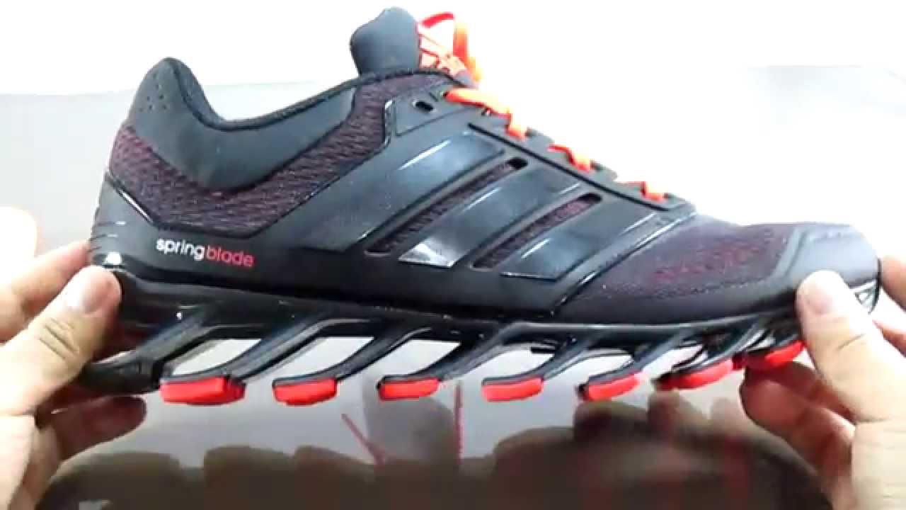 zapatillas adidas hombre 2014