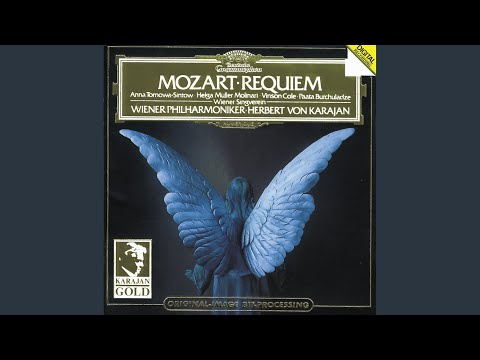 Mozart: Requiem In D Minor, K626  3 Sequentia: Lacrimosa