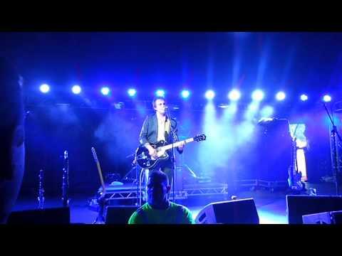 Willy Mason - Oxygen - Glastonbury 2013 mp3
