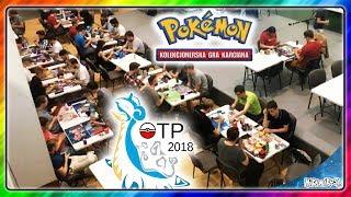 Ogólnopolski Turniej Pokémon 2018