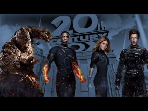Fox's Fantastic Four film rights breakdown - Collider