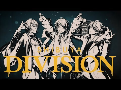 Division Rap Battle [Hypnosis Microphone]