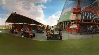 360 Degrees of South African Vibes in Soweto