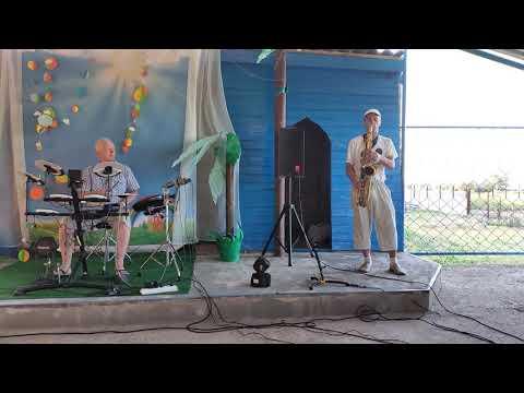 Lounge Saxofon Summer