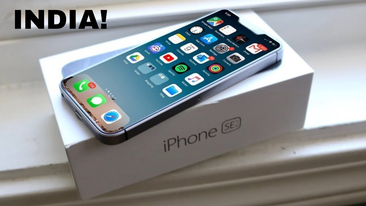 IPHONE SE 2020 HINDI INDIA FEATURES AND SPECIFICATIONS ...