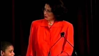 Maggie Kotuk & Travis Jefferies - Travis - 1998 Peabody Award Acceptance Speech