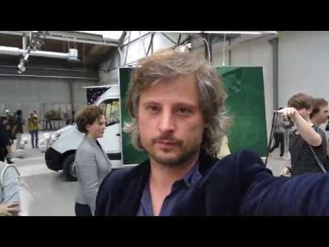 Sebastian Bieniek's contribution