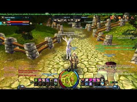 4story Troll:Η καταδιωξη