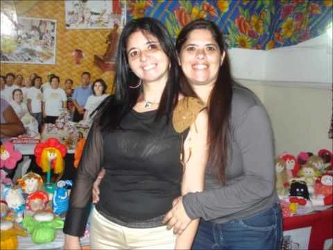 Felicidade Rachel é o que Deseja sua irmã Patricia e toda a Comunidade Maná.
