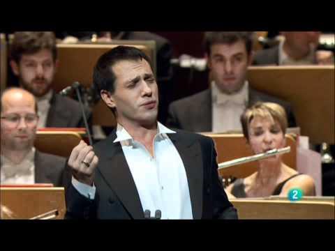 """Erwin Schrott """"Madamina"""" Don Giovanni - W. A. Mozart"""