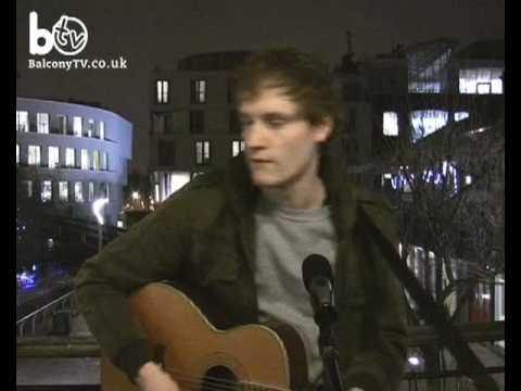 EDD GARRATT (BalconyTV)