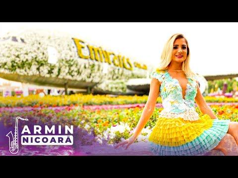 Claudia Puican si Armin Nicoara - Ti-am Daruit Iubite Dragostea ( 2020 Video Official )