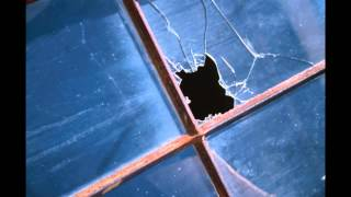 Broken Window - Sound effect