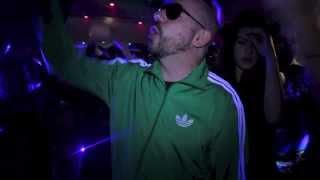 "DUBOLIK feat. LUCARIELLO - ""ARRUOBBO a ROBBA"""