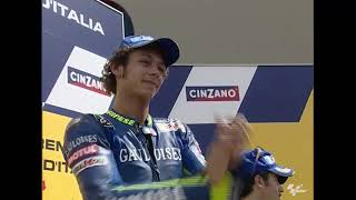 2004 #ItalianGP | Full MotoGP Race