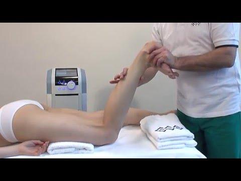 Вывихи лодыжки: лечение и профилактика