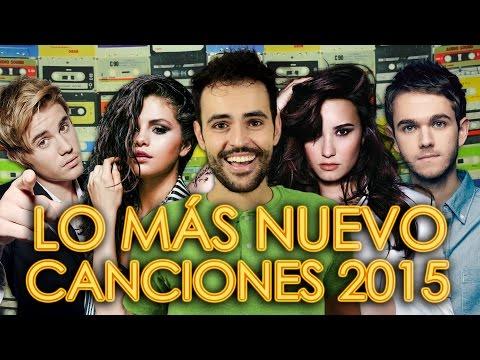 CANCIONES 2015 NUEVAS - POP ROCK ELECTRÓNICA - LO MÁS NUEVO EN INGLÉS | IT'S MUSIC SERCH | ESTRENOS