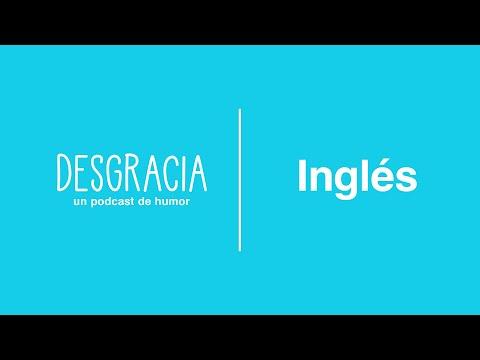Desgracia — Episodio 5 — Inglés