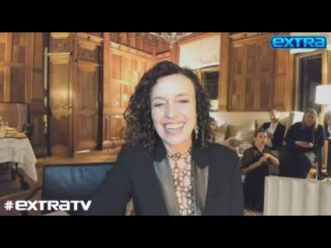 'Unorthodox' Director Maria Schrader Talks Emmy Win, Plus: Her Sweet Words About Shira Haas