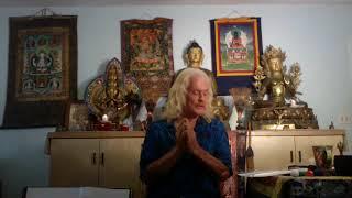 5-30-19  MEDICINE BUDDHA