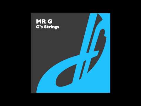 MR G - G's Strings