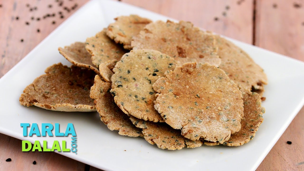 jowar onion puri diabetic snack jowar onion puri diabetic snack recipe by tarla dalal youtube forumfinder Image collections