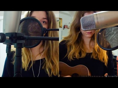 THE MOON SONG - HER (UKELELE COVER)