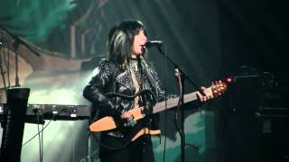 Buffy Sainte-Marie - Piney Wood Hills at Bluesfest 2011