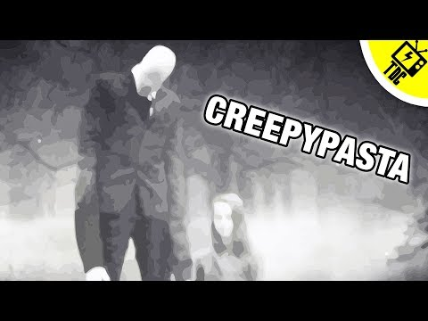 Creepypasta: A Brief History (The Dan Cave w/ Dan Casey)