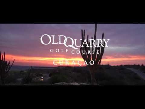 Old Quarry Golf Course Curaçao