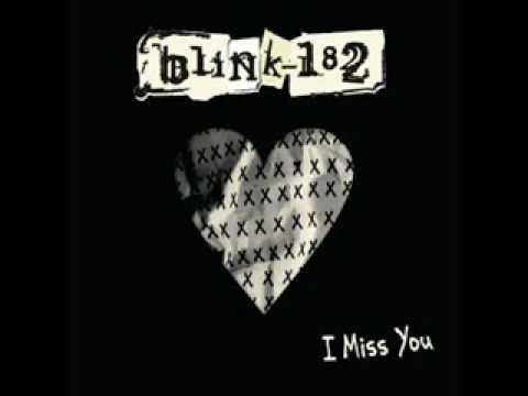 blink-182 - I Miss You REAL instrumental